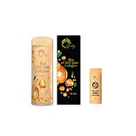 Bột Cám Gạo Collagen 150g + Bột Cám Gạo Collagen Mini 30g - AnThy Organic thumbnail