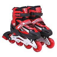Giày Trượt Patin MacBuy Gắn Đinh Phát Sáng Cao Cấp (Size L) thumbnail