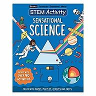 Sensational Science Stem Activity thumbnail