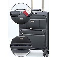 Vali vải du lịch Shellpod SSC-20 size S ( 22 inch ) thumbnail