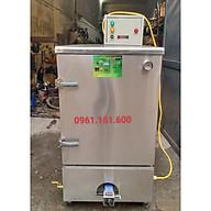 Tủ nấu cơm gas điện 50kg thumbnail