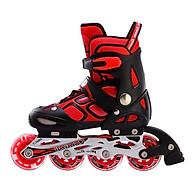 Giày trượt patin chính hãng Cougar 835LSG ( 4 màu) thumbnail