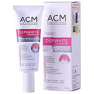 Kem làm giảm nám và sạm da Depiwhite Advanced Intensive Anti-Brown Spot Cream 40ml thumbnail