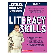 Grade 2 - Literacy Skills thumbnail