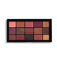Bảng mắt Makeup Revolution Reloaded Newtrals 3 (Bill Anh) thumbnail