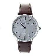 Đồng hồ đeo tay nữ hiệu Alexandre Chrities 8490LHLSSSL thumbnail