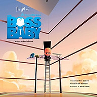 The Art of The Boss Baby thumbnail