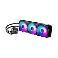 Tản nhiệt nước AIO CPU MSI MAG CORELIQUID 360R - Hàng Chính Hãng thumbnail