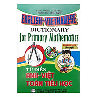 Từ Điển Anh - Việt Toán Tiểu Học thumbnail