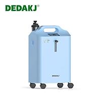 Máy tạo khí oxy máy tạo oxy y tế DEDAKJ DE-Y5AW 5L có chức năng xông mũi họng thumbnail