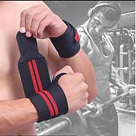 Phụ kiện thể thao bendu, băng bảo vệ cổ tay xỏ ngón, PK5106 nhiều màu thumbnail