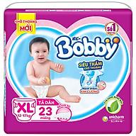 Ta Dán Siêu Thấm Khô Thoáng Bobby XL23 (23 miê ng) thumbnail