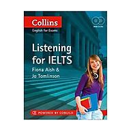 Listening For Ielts thumbnail
