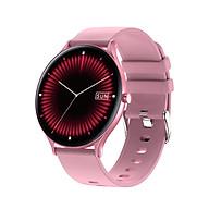 QW13 Smart Watch 1.28 inch TFT Screen IP67 Waterproof Bracelet Sport Wristband Heart Rate Sleep Monitor Blood Pressure thumbnail