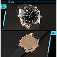 Đồng hồ chính hãng Infantry Nam MWI2 thumbnail