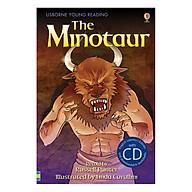 Usborne The Minatour + CD thumbnail
