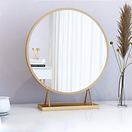 Gương để bàn trang điểm 40 cm thumbnail