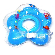 Phao bơi đỡ cổ chống lật cho bé tập bơi - Đại dương thumbnail