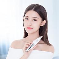 Máy loại bỏ mụn đầu đen Xiaomi inFace MS7000 sạc USB, với 2 chế độ và 3 mức độ, tác dụng làm sạch và đẹp thumbnail