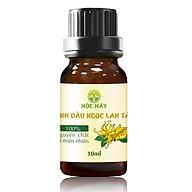 Tinh dầu Ngọc Lan Tây 10ml Mộc Mây - tinh dầu thiên nhiên nguyên chất 100% - chất lượng và mùi hương vượt trội thumbnail
