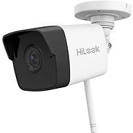 Camera IP Wifi Hilook IPC-B120-D W 2MP - Hàng chính hãng thumbnail