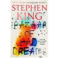Stephen King The Bazaar Of Bad Dreams thumbnail