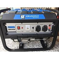 Máy Phát Điện Chạy Xăng 3KW AmaxGold AMG3600 thumbnail