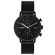 Đồng hồ Nam MVW MS009-01 - Hàng chính hãng thumbnail