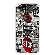 Ốp lưng dẻo cho điện thoại Vivo Y91C - 0080 STREET01 - Hàng Chính Hãng thumbnail