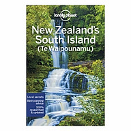 Lonely Planet New Zealand S South Island (Travel Guide) thumbnail