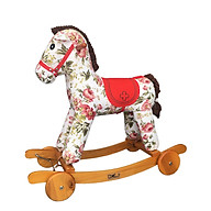 Ngựa Bập Bênh Trẻ Em Broller Gs2032W thumbnail