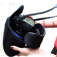 Túi chống sốc máy ảnh tam giác DSLR Hàng Nhập Khẩu thumbnail