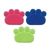 Thảm dậm chân cho chó mèo thumbnail