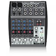 Bộ trộn âm thanh analog 8 đầu vào Behringer XENYX 802 Premium - Hàng Nhập Khẩu thumbnail