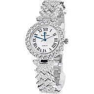 Đồng hồ nữ chính hãng royal crown 6305 đá thumbnail