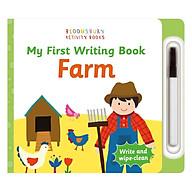 My First Writing Book Farm thumbnail