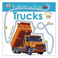 Follow The Trail Trucks thumbnail