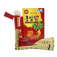 Thạch Collagen Nhân Sâm _ Collagen Ginseng Jelly thumbnail