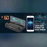 Màn hình hiển thị thông tin Vietmap HUD H1X -Hàng chính hãng thumbnail