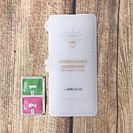 Dán full màn hình PPF cho SamSung Galaxy S10 5G chống xước thumbnail