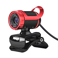 HXSJ S9 Desktop 1080P Webcam USB 2.0 Webcam Laptop Camera Built-in Sound-absorbing Microphone Video Call Webcam for PC thumbnail