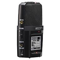 Máy ghi âm ZOOM H2N - Hàng chính hãng thumbnail