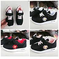 giày thể thao trẻ em siêu nhẹ hoa cúc thumbnail