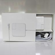Củ sạc dành cho Macbook Macbook Pro 60w Cổng L Fullbox thumbnail