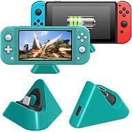 Dock Sạc Mini Dành Cho Máy Game Nintendo Switch Lite thumbnail