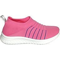 Giày slip on nữ Duwa DH24-1 thumbnail