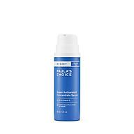 Tinh chất chống lão hóa chuyên sâu Paula s Choice Resist Super Antioxidant Concentrate Serum 30ml Mã 7640 thumbnail