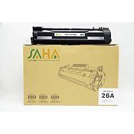 Mực in SAHA 26A sử dụng cho máy in HP M402 426 - Hàng chính hãng thumbnail