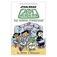 Jedi Academy The Principal Strikes Back thumbnail