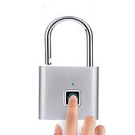 Khóa Vân Tay Thông Minh Chống Nước - sản phẩm công nghệ 4.0 hiện đại bậc nhất chống trộm hiệu quả thumbnail